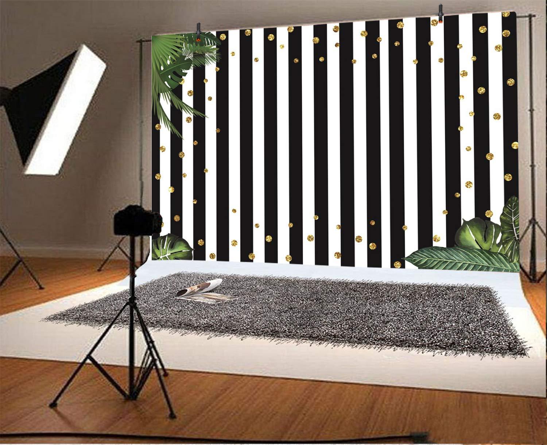 YongFoto 1,5x2,2m Vinilo Fondos Fotograficos Negro Blanco Rayas l/íneas Escena Fondos para Fotografia Fiesta Ni/ños Boby Boda Adulto Retrato Personal Estudio Fotogr/áfico Accesorios