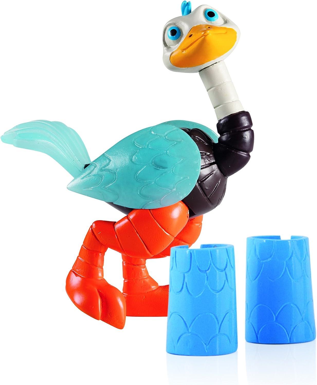 IMC Toys - Pack Figura Merc (481213): Amazon.es: Juguetes y juegos