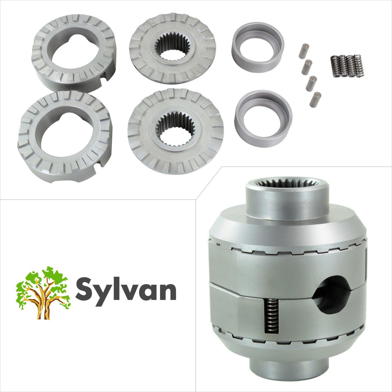 Sylvan Automotive Climb Master Pro Differential Locker Jeep and Truck 4x4 Wheel Lock