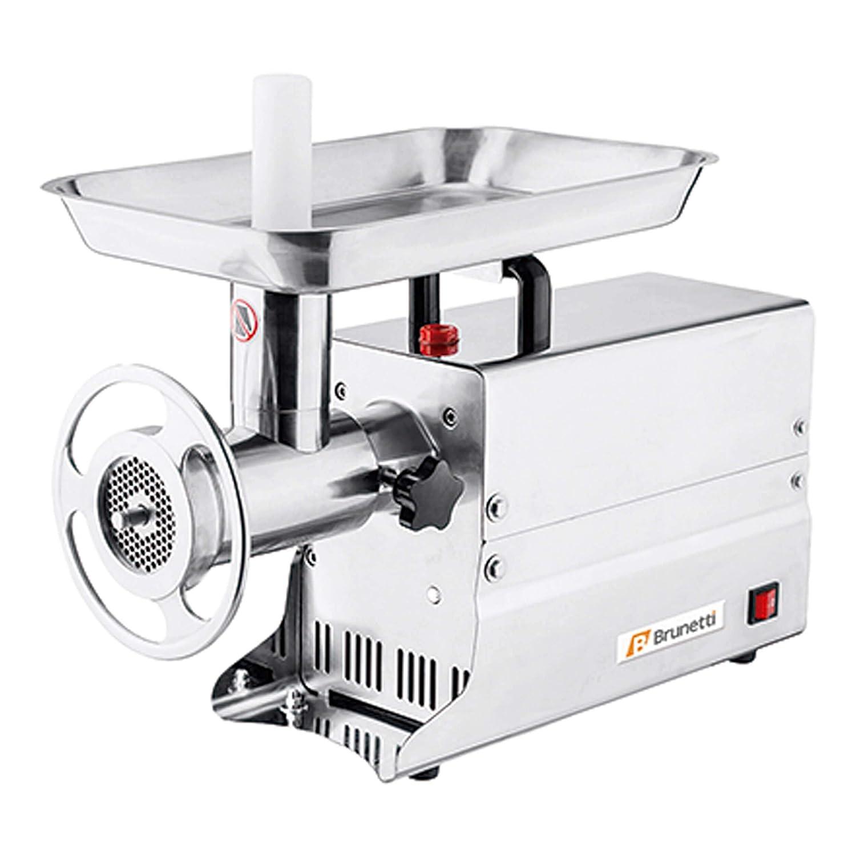 BRUNETTI Picadora de Carne Profesional. Ref: PC32B