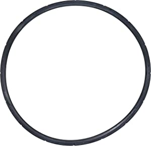 Presto 09902 Pressure Cooker Sealing Ring With Air Vent and Safety Plug