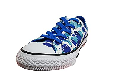 c2db515d87423d Converse Chuck Taylor All Star Ox White Soar  Amazon.co.uk  Shoes   Bags