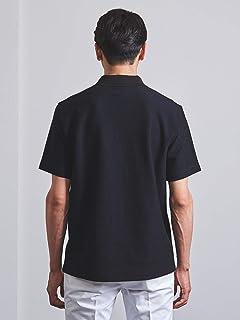 Honeycomb Mesh Polo Shirt 1117-199-2590: Navy, Black