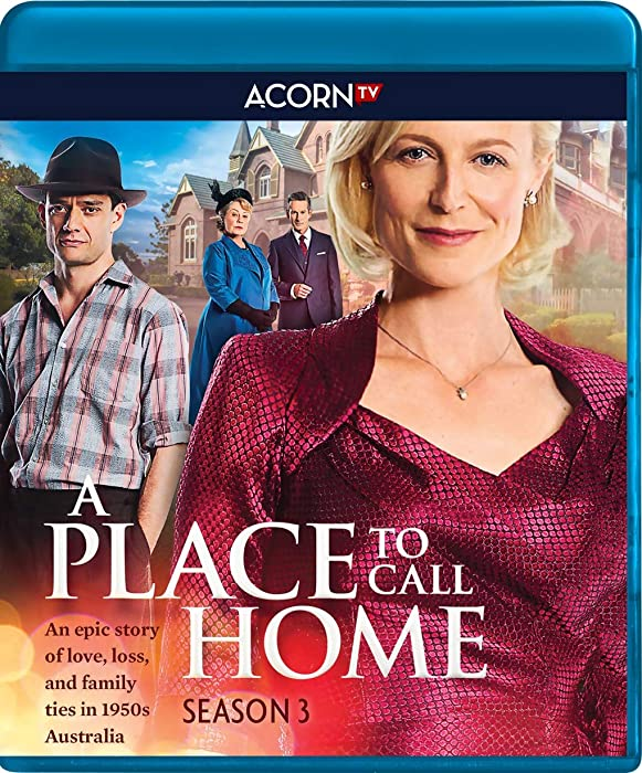 Top 10 Season 4 Place To Call Home Dvd