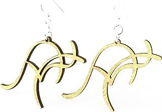 product image for Kangaroo Earrings