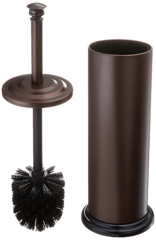 Estilo EST0105B-2 Stainless steel Toilet Brush & Holder, Bronze