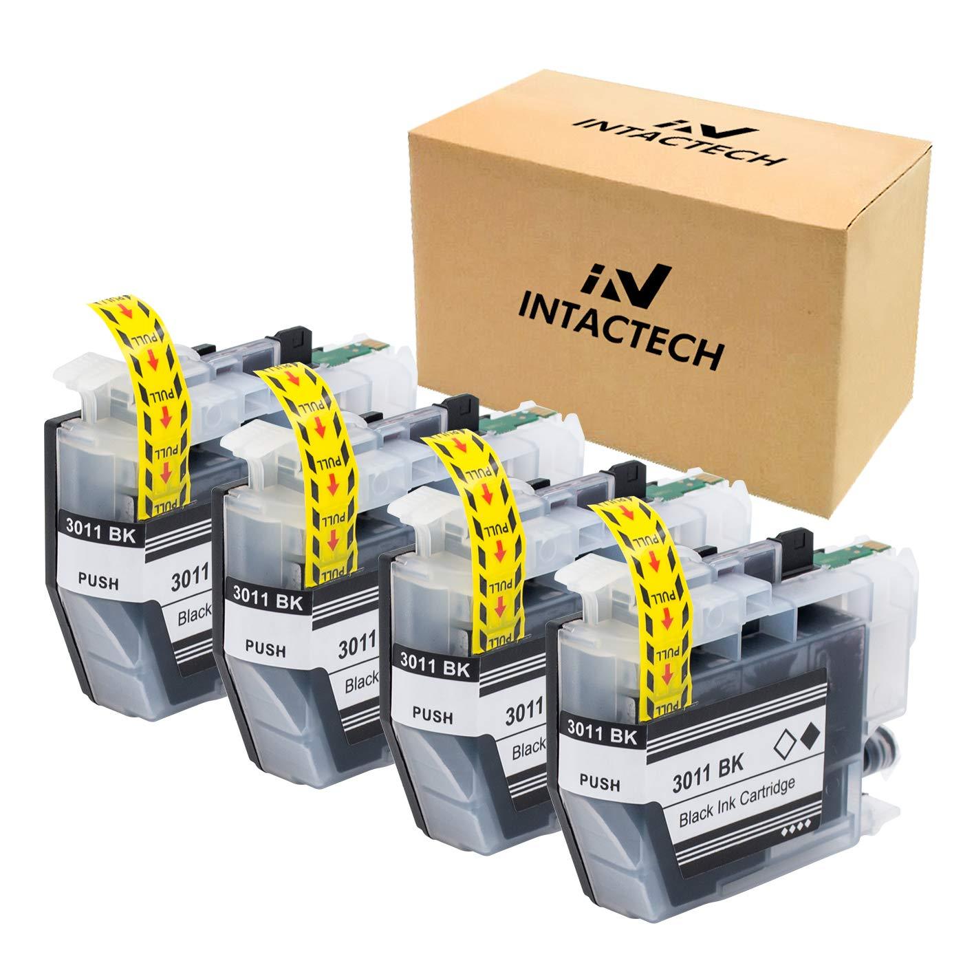 Amazon.com: Intactech - Cartuchos de tinta para impresora de ...