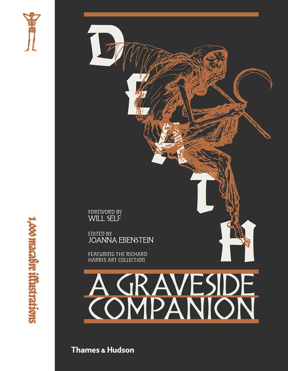 Death  A Graveside Companion