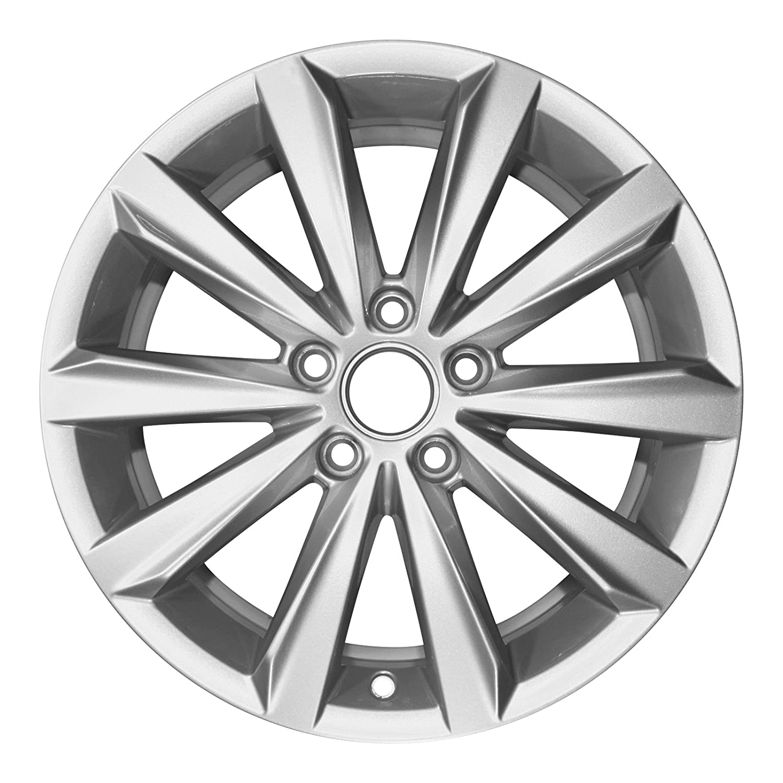 Amazon.com: Auto Rim Shop - Nueva rueda OEM de 17 pulgadas ...