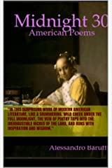 Midnight 30, American Poems Kindle Edition