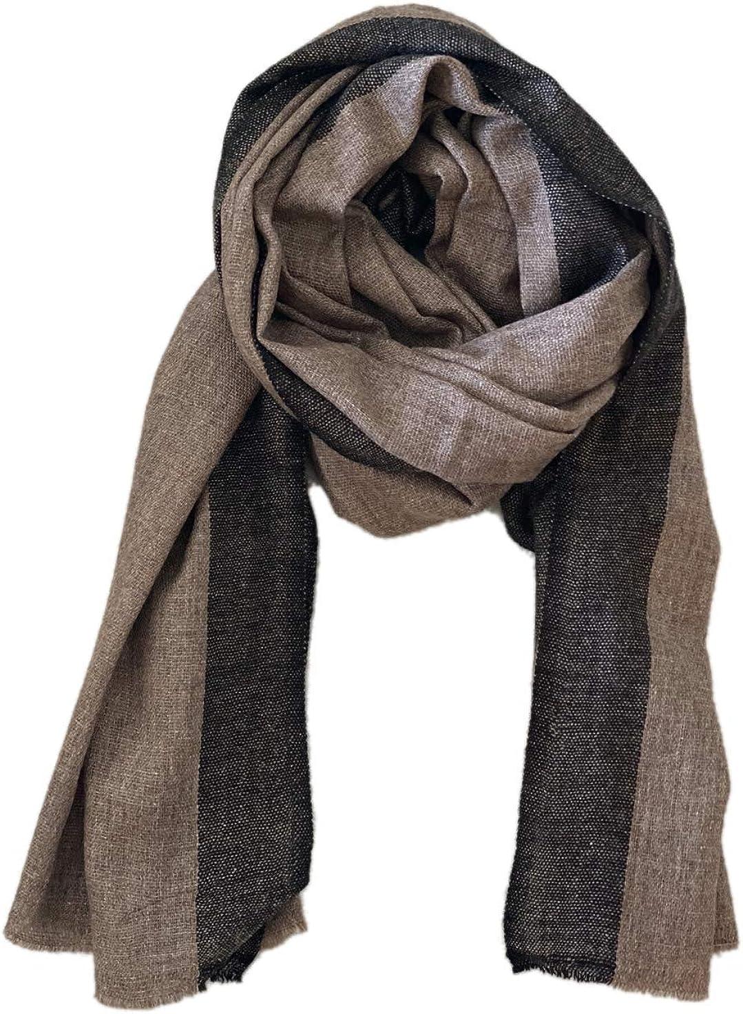 Stole Kani Pashmina Shawl Scarf 100/% Wool Shafis By Gazala