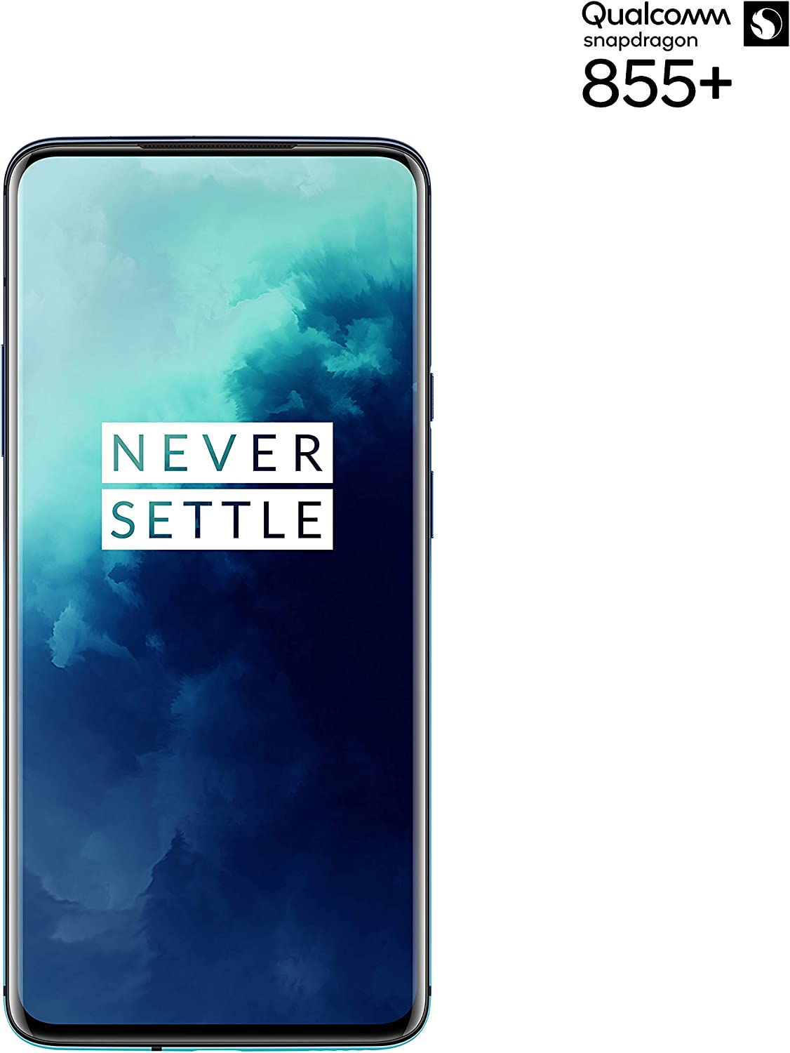 OnePlus 7T Pro High End Smartphone mit Stock Android