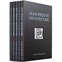 Jean Prouve - 5 Volume Box Set