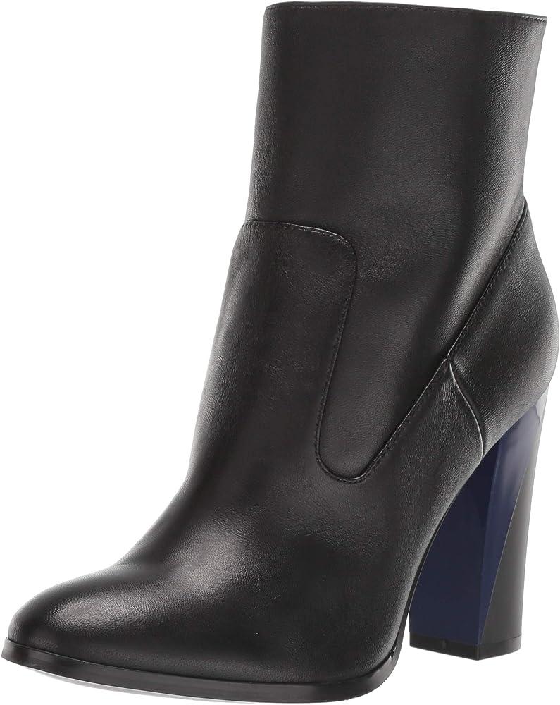Calvin Klein Women's Canela Ankle Boot