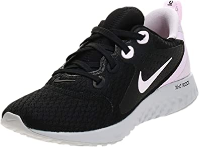 Peladura Problema Residuos  NIKE Wmns Legend React, Zapatillas de Atletismo para Mujer: Amazon.es:  Zapatos y complementos