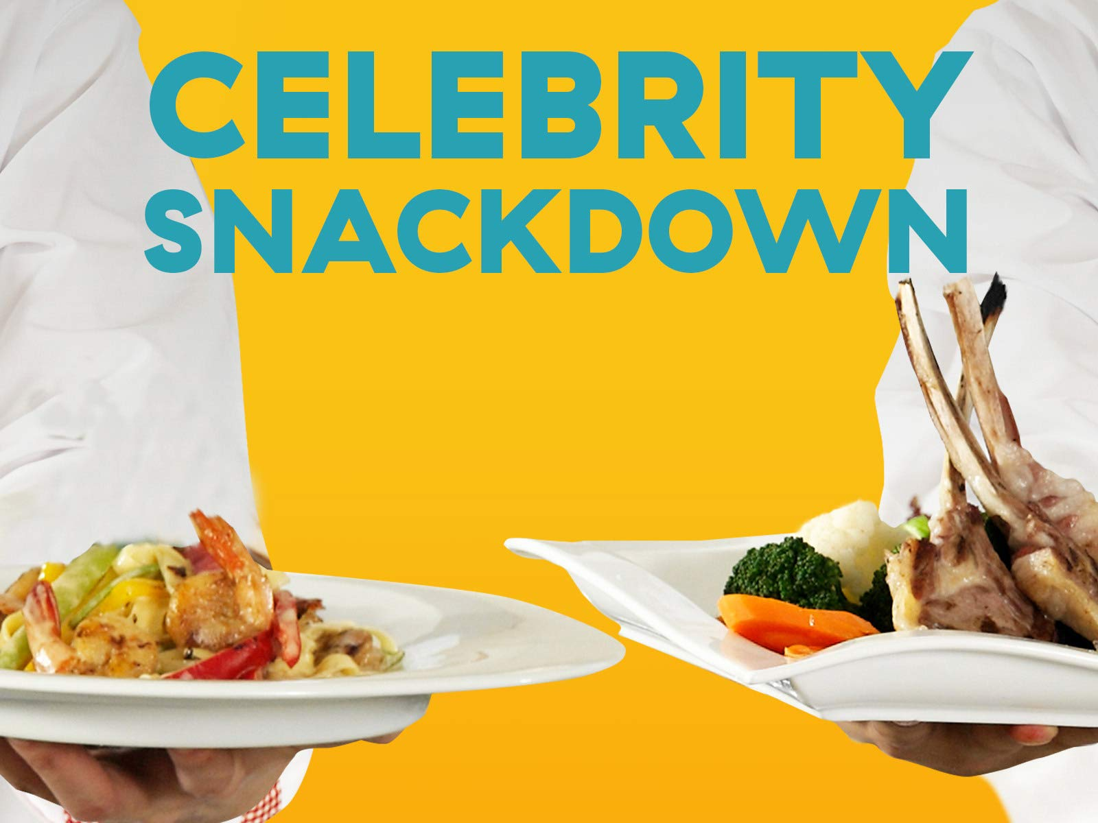 Watch Celebrity Snackdown Prime Video