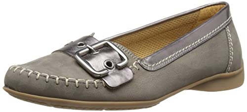 Gabor Ascari N, Women's Loafers