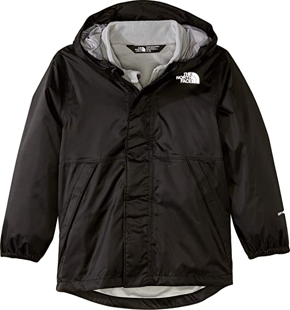 6bac7417b THE NORTH FACE Kids Baby Girl's Stormy Rain Triclimate¿ Jacket ...