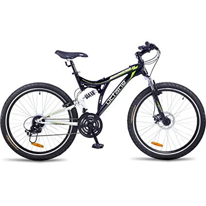 Hero Octane 26T Archer 21 Speed Adult Cycle
