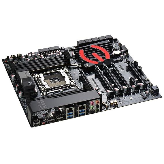 EVGA X99 Classified 151-HE-E999-KR BIOS CHIP