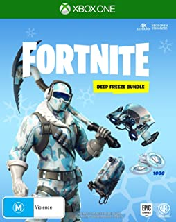 Amazon com: Fortnite - Xbox One: Video Games