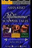 Midsummer Suspense Tales - Volume II (A Midsummer Suspense Tale)