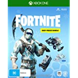 Fortnite Deep Freeze Bundle - Xbox One