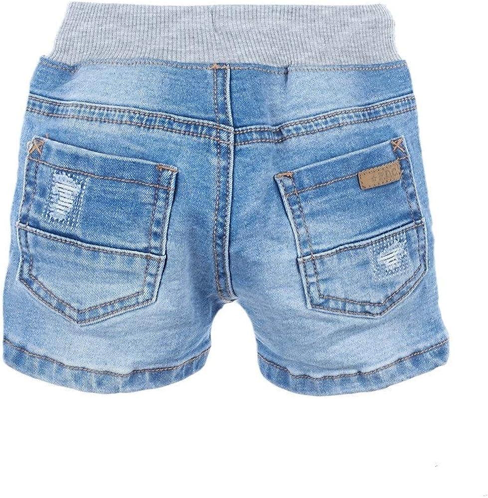 Feetje Baby-M/ädchen Shorts mit Rundumgummi