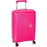 Mala De Viagem American Tourister Curio Pequena Rosa