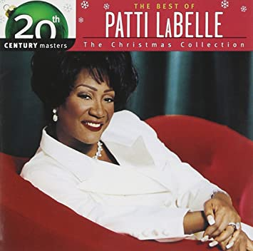 Patti LaBelle - Christmas Collection: 20th Century Masters ...