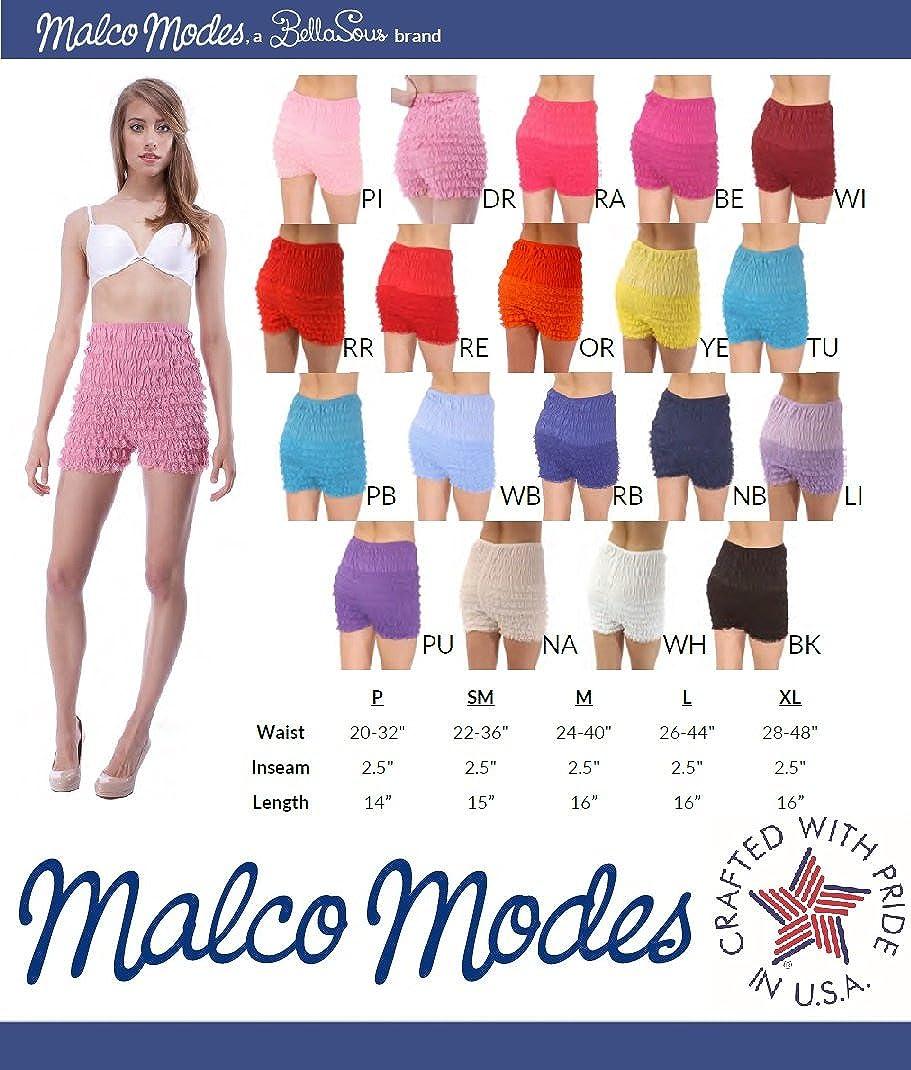 Amazon.com: Malco Modes - Pantalones cortos para adultos ...