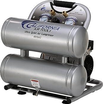 California Air Tools 4610AC Air Compressor