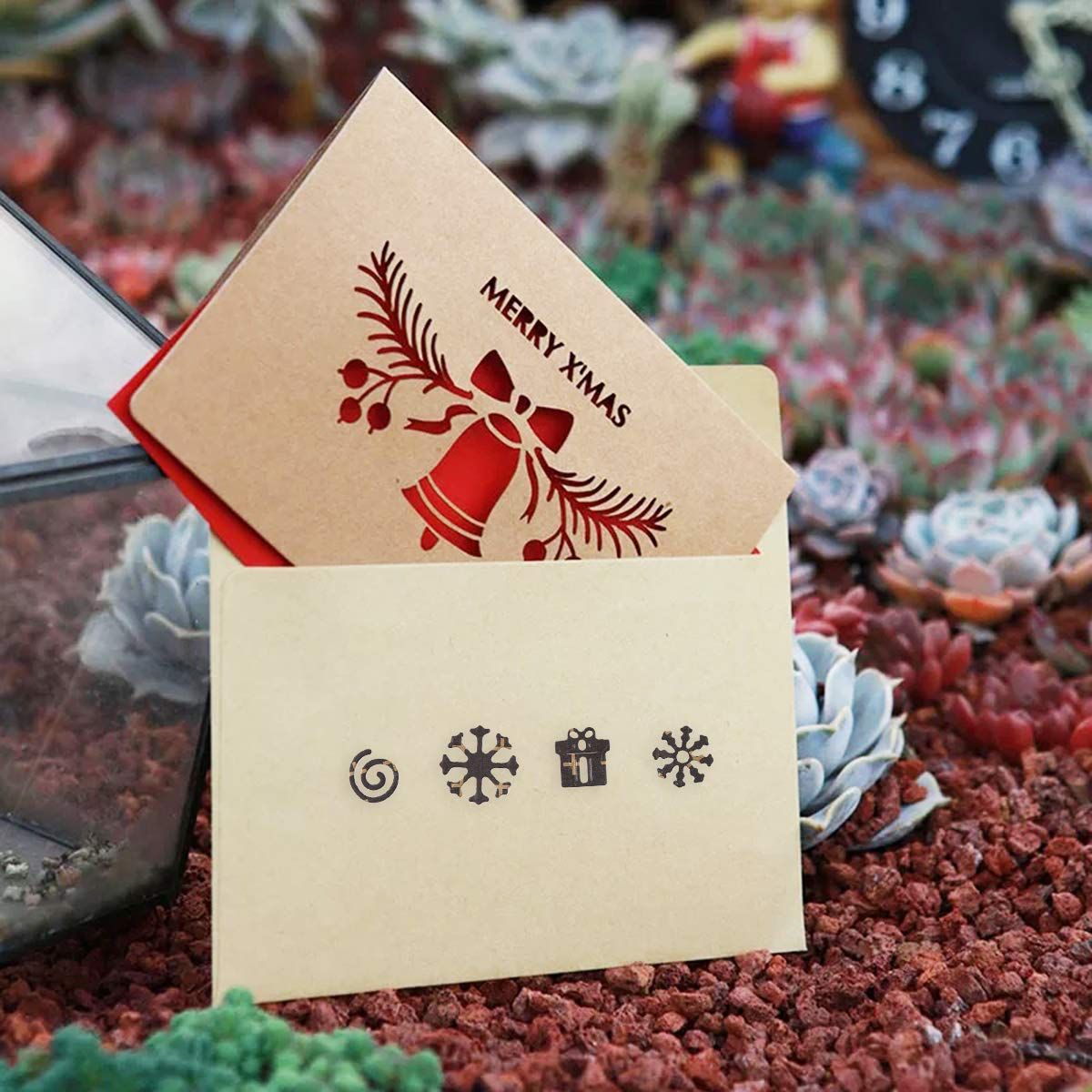 Christmas Tree Carbon Steel Cutting Craft Dies for papercraft Greeting Card Invitation Letter Making Decor Mold Scrapbooking Album Book Decoration Embossing Stencil