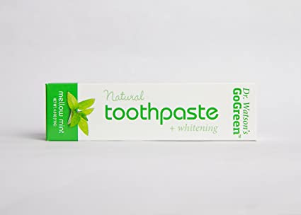 The 8 best tasting toothpaste