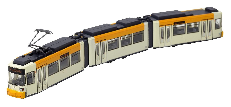 TomyTEC 291589 Trams Farbig - Maqueta de Tren: Amazon.es ...