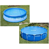 Intex Solar Cover 366cm diameter