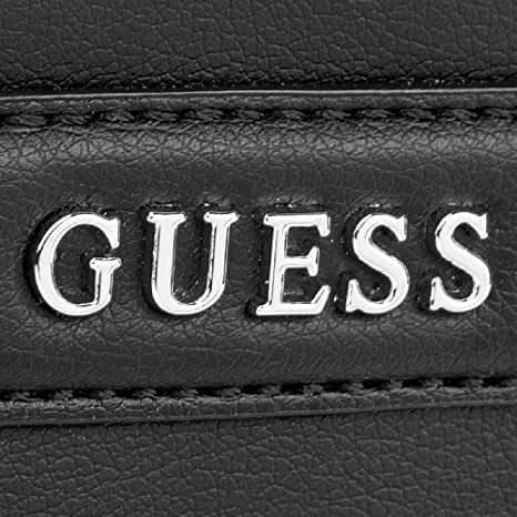 GUESS TRACOLLA UOMO HM6356POL81 CITY MINI DOCUMENT CASE  Amazon.it   Valigeria 584365469e9