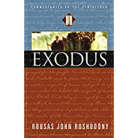 Exodus: Commentaries on the Pentateuch Vol. 2 (English Edition)