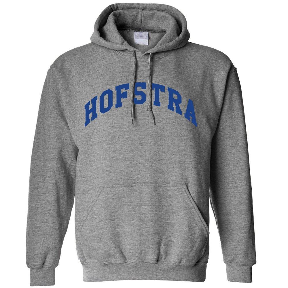 san francisco f423d aa87f Amazon.com   Campus Merchandise NCAA Long Sleeve Hoodie   Sports   Outdoors