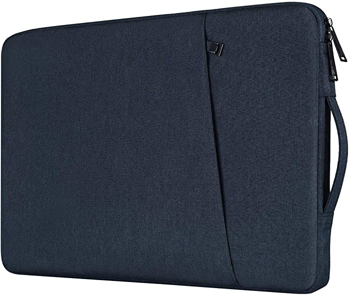 "15.6 Inch Laptop Bag for HP ENVY x360 15.6"", Acer Aspire 5 Slim, Dell Inspiron 15 5000 7000, ASUS VivoBook 15, MSI GV62, Lenovo, 15.6 inch Laptop Notebook Case Handbag"