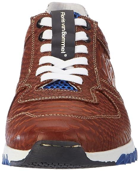 1627708 Slippers Floris Bommel Van Men's Brown Size6 lJFcuT135K