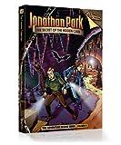 Jonathan Park The Adventure Begins #1: The Secret of the Hidden Cave