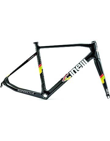 Carbon Bike Frame >> Road Bike Frames Amazon Com