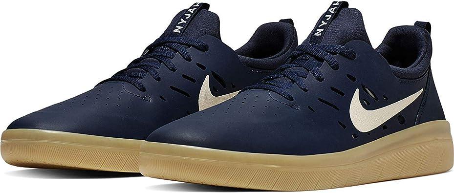 Nike SB Nyjah Free Men's Skateboarding