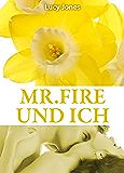 Mr. Fire und ich, Band 9