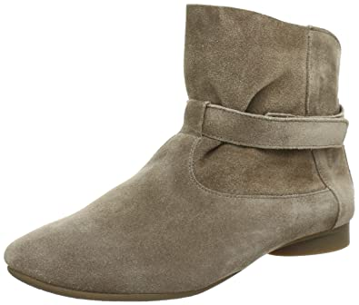 Think Guad Desert Boots Womens Beige Beige Kred Kombi 23 Size