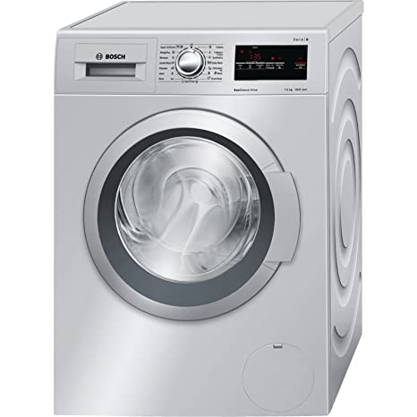 Bosch Wat24167in Fully Automatic Front Loading Washing Machine 75