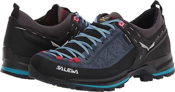 Salewa Mountain Trainer 2 Gore-Tex Womens Zapatilla De Trekking - AW20: Amazon.es: Zapatos y complementos