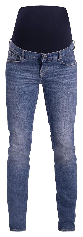 Noppies Damen Umstandsjeans Jeans OTB Boyfriend Robin Vintage Blue 8060432