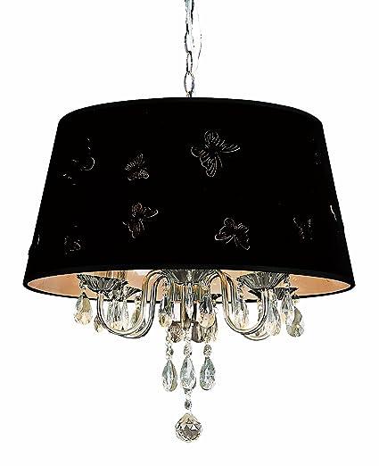 Amazon.com: Trans Globe iluminación 18 – 1/2-inch 3-Light ...